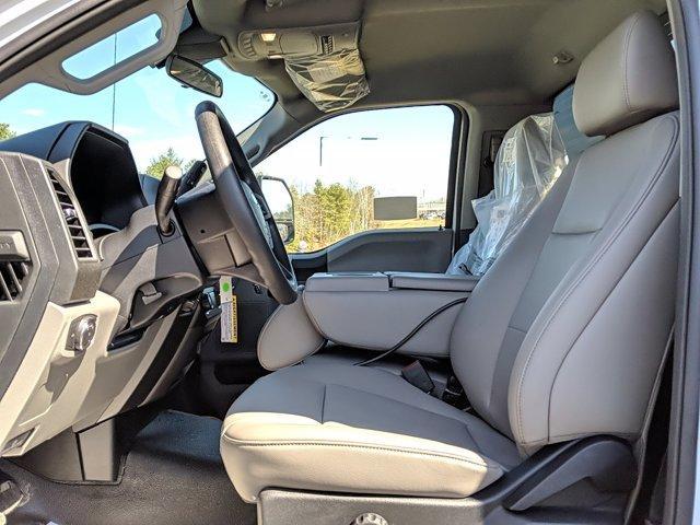 2020 Ford F-550 Regular Cab DRW 4x4, Reading Marauder Dump Body #N9169 - photo 16