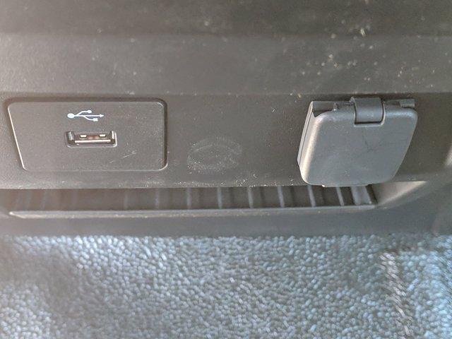 2020 Ford F-550 Regular Cab DRW 4x4, Reading Marauder Dump Body #N9169 - photo 21