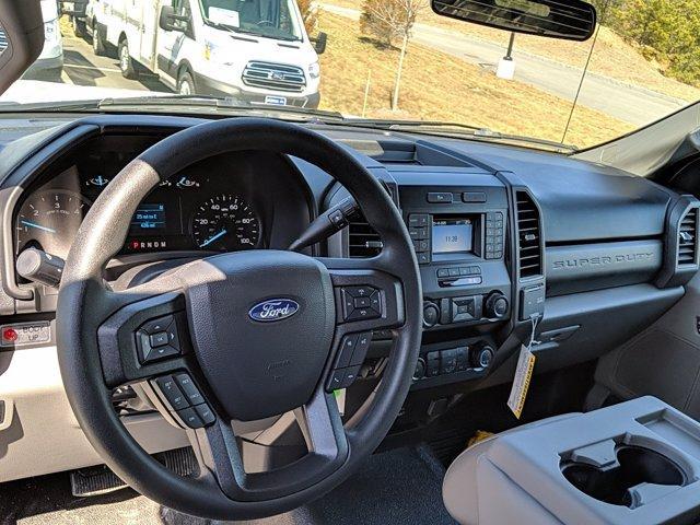 2020 Ford F-550 Regular Cab DRW 4x4, Reading Marauder Dump Body #N9169 - photo 22