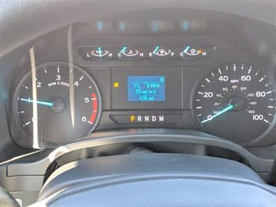 2020 Ford F-550 Regular Cab DRW 4x4, Reading Marauder Dump Body #N9169 - photo 18