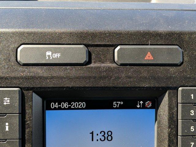2020 Ford F-350 Regular Cab DRW 4x4, Reading Dump Body #N9170 - photo 9