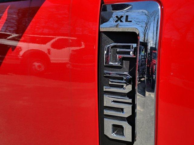 2020 Ford F-350 Regular Cab DRW 4x4, Reading Dump Body #N9170 - photo 17
