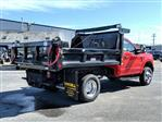 2020 Ford F-350 Regular Cab DRW 4x4, Reading Marauder Drop-Side Dump Body #N9170 - photo 2