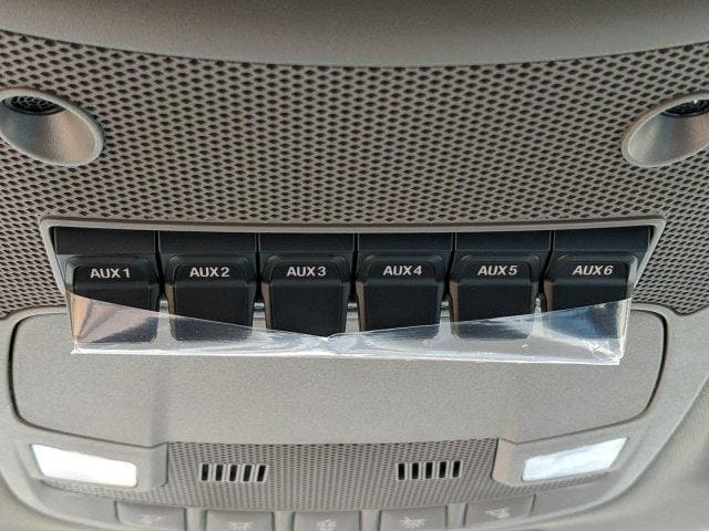 2020 Ford F-350 Super Cab DRW 4x4, Reading Classic II Aluminum  Service Body #N9171 - photo 13