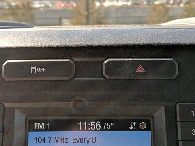 2020 Ford F-350 Super Cab DRW 4x4, Reading Classic II Aluminum  Service Body #N9171 - photo 19