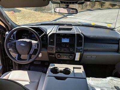 2020 Ford F-350 Super Cab DRW 4x4, Reading Classic II Aluminum  Service Body #N9171 - photo 4