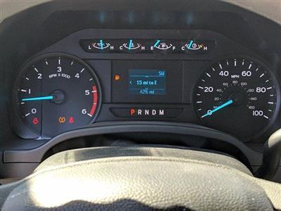 2020 Ford F-350 Super Cab DRW 4x4, Reading Classic II Aluminum  Service Body #N9171 - photo 20