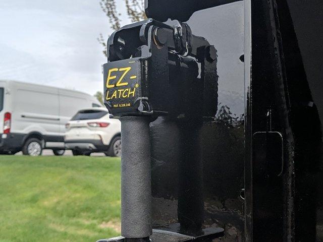 2020 Ford F-550 Regular Cab DRW 4x4, Rugby Landscape Dump #N9183 - photo 22