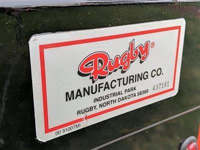 2020 Ford F-550 Regular Cab DRW 4x4, Rugby Landscape Dump #N9183 - photo 23