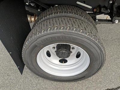 2020 Ford F-550 Regular Cab DRW 4x4, Rugby Landscape Dump #N9183 - photo 7