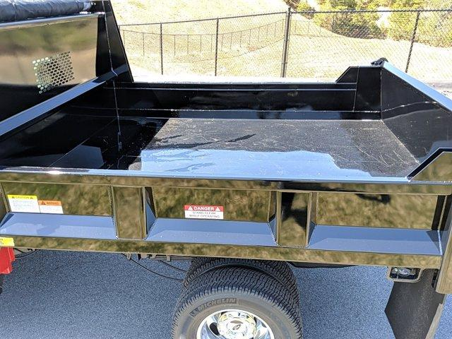 2020 Ford F-350 Regular Cab DRW 4x4, Iroquois Brave Series Steel Dump Body #N9184 - photo 15