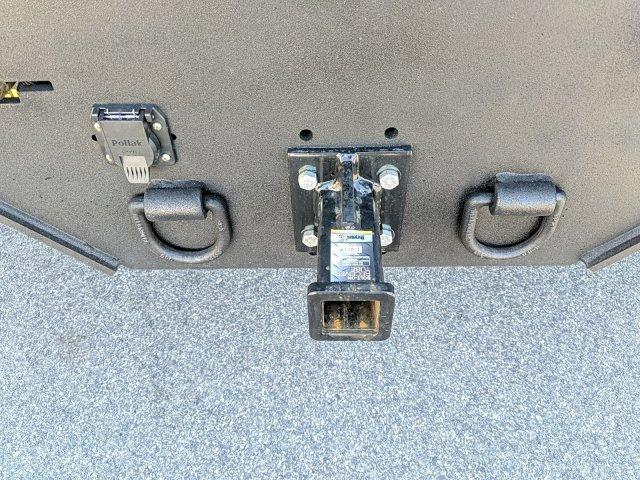 2020 Ford F-350 Regular Cab DRW 4x4, Reading Marauder Dump Body #N9188 - photo 19