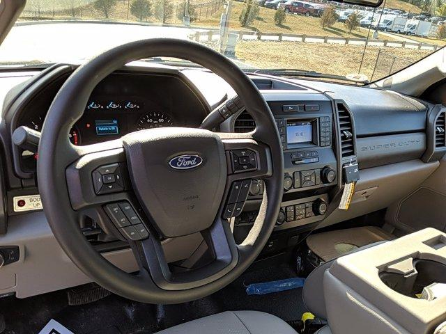 2020 Ford F-350 Regular Cab DRW 4x4, Reading Marauder Dump Body #N9188 - photo 24