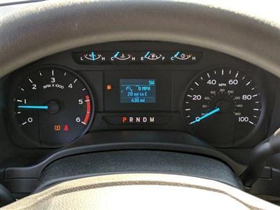 2020 Ford F-350 Regular Cab DRW 4x4, Reading Marauder Dump Body #N9188 - photo 5