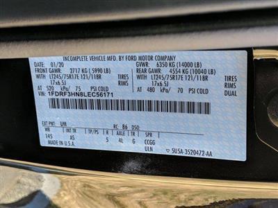 2020 Ford F-350 Regular Cab DRW 4x4, Reading Marauder Dump Body #N9188 - photo 6