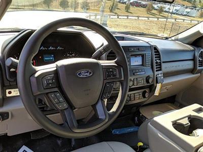 2020 Ford F-350 Regular Cab DRW 4x4, Reading Marauder Dump Body #N9188 - photo 11