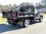 2020 Ford F-350 Regular Cab DRW 4x4, Reading Marauder Dump Body #N9188 - photo 2