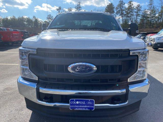 2020 Ford F-350 Super Cab DRW 4x4, Service Body #N9189 - photo 23