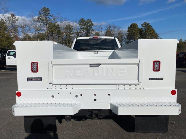 2020 Ford F-350 Super Cab DRW 4x4, Service Body #N9189 - photo 5