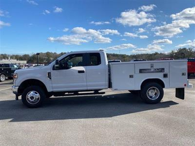 2020 Ford F-350 Super Cab DRW 4x4, Service Body #N9189 - photo 4