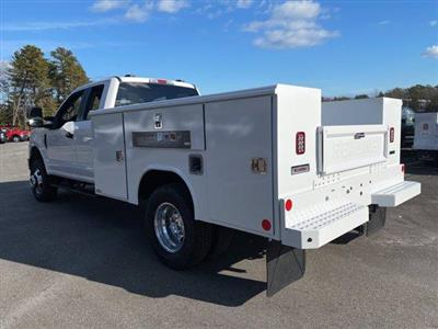 2020 Ford F-350 Super Cab DRW 4x4, Service Body #N9189 - photo 2