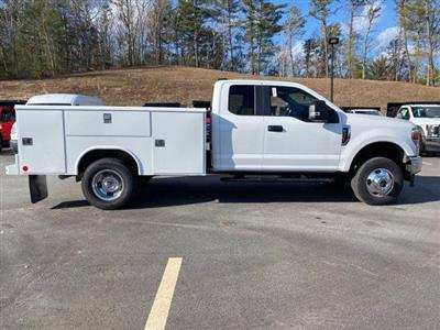2020 Ford F-350 Super Cab DRW 4x4, Service Body #N9189 - photo 7