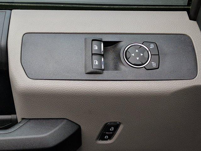 2020 Ford F-550 Regular Cab DRW 4x4, Iroquois Brave Series Steel Dump Body #N9196 - photo 15