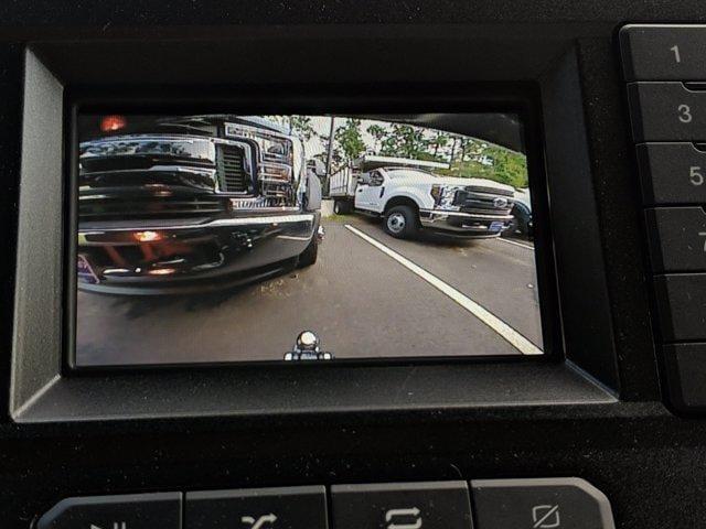 2020 Ford F-550 Regular Cab DRW 4x4, Iroquois Brave Series Steel Dump Body #N9196 - photo 8