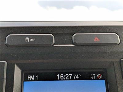2020 Ford F-550 Regular Cab DRW 4x4, Iroquois Brave Series Steel Dump Body #N9196 - photo 11
