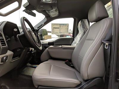 2020 Ford F-550 Regular Cab DRW 4x4, Iroquois Brave Series Steel Dump Body #N9196 - photo 16