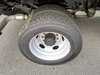 2020 Ford F-550 Regular Cab DRW 4x4, Iroquois Brave Series Steel Dump Body #N9196 - photo 7