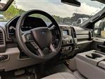2020 Ford F-550 Regular Cab DRW 4x4, Iroquois Brave Series Steel Dump Body #N9196 - photo 3