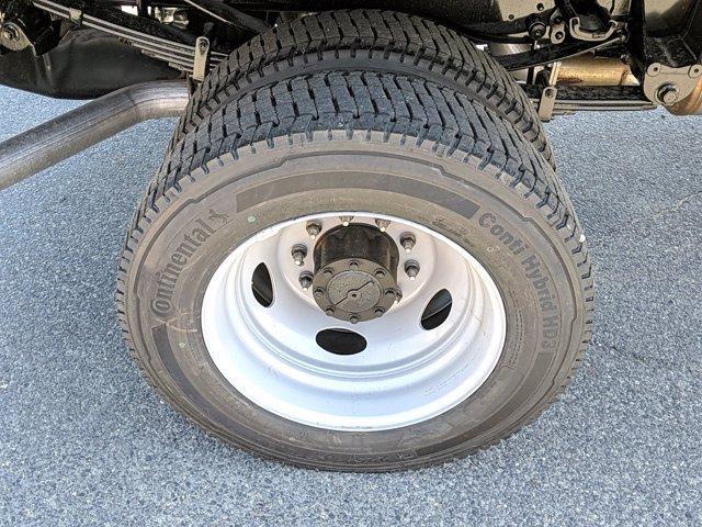 2020 Ford F-550 Regular Cab DRW 4x4, Iroquois Brave Series Steel Dump Body #N9197 - photo 14
