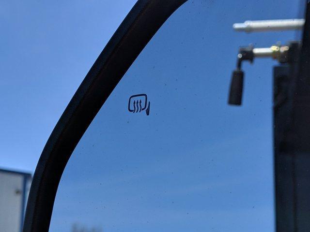 2020 Ford F-550 Regular Cab DRW 4x4, Iroquois Brave Series Steel Dump Body #N9197 - photo 19