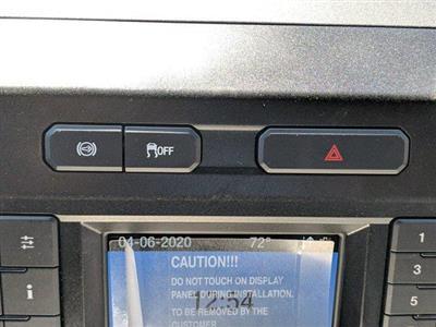 2020 Ford F-550 Regular Cab DRW 4x4, Iroquois Brave Series Steel Dump Body #N9197 - photo 10