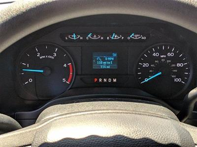 2020 Ford F-550 Regular Cab DRW 4x4, Iroquois Brave Series Steel Dump Body #N9197 - photo 20