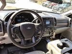 2020 Ford F-550 Regular Cab DRW 4x4, Iroquois Brave Series Steel Dump Body #N9197 - photo 23