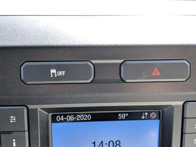 2020 Ford F-550 Super Cab DRW 4x4, Iroquois Brave Series Steel Dump Body #N9198 - photo 18
