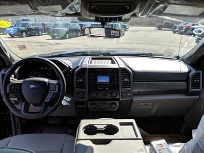 2020 Ford F-550 Super Cab DRW 4x4, Iroquois Brave Series Steel Dump Body #N9198 - photo 15