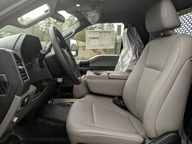 2020 F-550 Regular Cab DRW 4x4, Iroquois Brave Series Steel Dump Body #N9199 - photo 16