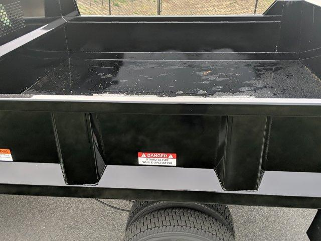 2020 F-550 Regular Cab DRW 4x4, Iroquois Brave Series Steel Dump Body #N9199 - photo 6