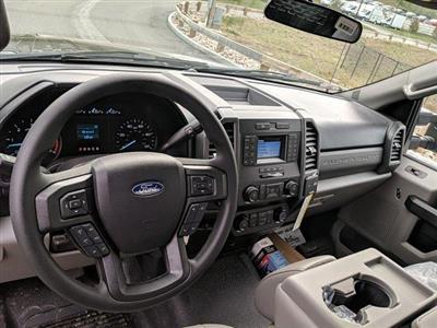2020 Ford F-550 Regular Cab DRW 4x4, Iroquois Brave Series Steel Dump Body #N9199 - photo 3