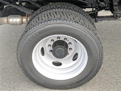2020 Ford F-550 Regular Cab DRW 4x4, Iroquois Brave Series Steel Dump Body #N9199 - photo 7
