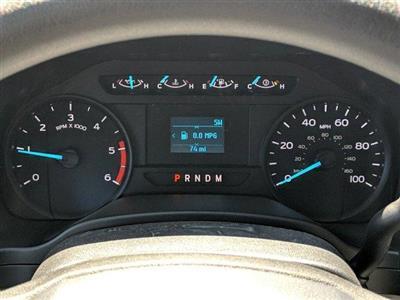 2020 Ford F-550 Regular Cab DRW 4x4, Iroquois Brave Series Steel Dump Body #N9201 - photo 18
