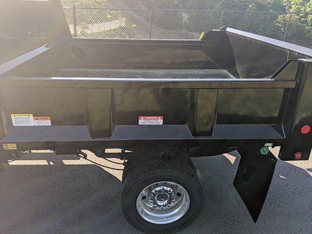 2020 Ford F-550 Super Cab DRW 4x4, Iroquois Brave Series Steel Dump Body #N9202 - photo 16