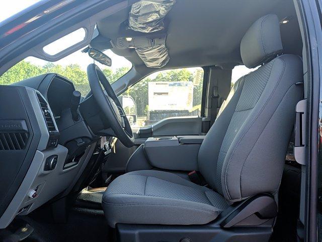 2020 Ford F-550 Super Cab DRW 4x4, Iroquois Brave Series Steel Dump Body #N9202 - photo 19