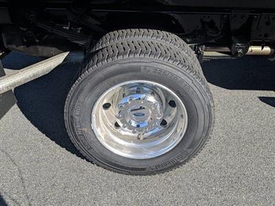 2020 Ford F-550 Super Cab DRW 4x4, Iroquois Brave Series Steel Dump Body #N9202 - photo 15