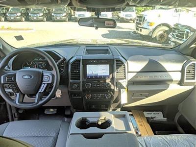 2020 Ford F-550 Super Cab DRW 4x4, Iroquois Brave Series Steel Dump Body #N9202 - photo 28