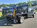2020 Ford F-550 Super Cab DRW 4x4, Iroquois Brave Series Steel Dump Body #N9202 - photo 2