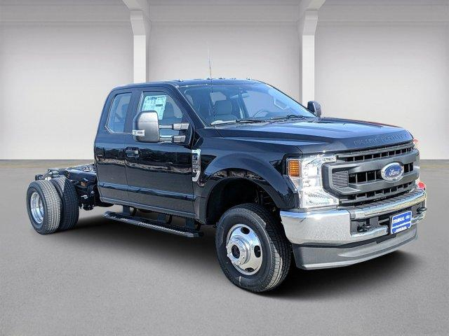 2020 F-350 Super Cab DRW 4x4, Cab Chassis #N9205 - photo 1